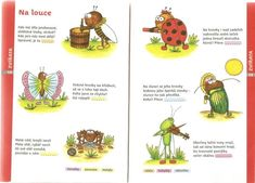 Bugs And Insects, Montessori, Crafts For Kids, Preschool, Activities, Education, Learning, Blog, Safari