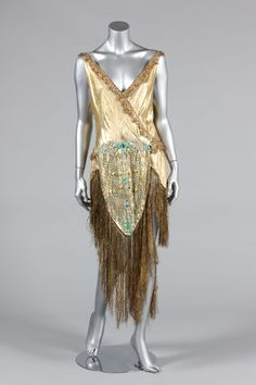 Berg Fashion Library, Kerry Taylor Collection, Artist/Maker Unknown, 1920, Cabaret Dress http://www.bergfashionlibrary.com.ezproxy.montclair.edu:2048/view/kerrytaylor/31352.xml?isfuzzy=no&page=5&q=1920&result=27&rskey=nMjtOj&type=image&zoom=large