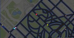 """So that Pac-Man can enjoy some baguettes with his pac-dots. 