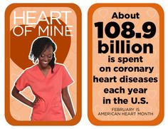 About billion is spent on coronary heart diseases each year in the U. Heart Disease Facts, Dental Scrubs, Same Day Delivery Service, Heart Month, Lab Coats, Nursing Dress, Wear Red, This Is Us, American