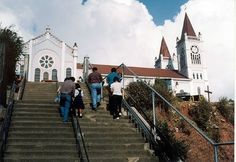 Baguio City Cathedral, Philippines#Pin By:Pinterest++ for iPad#