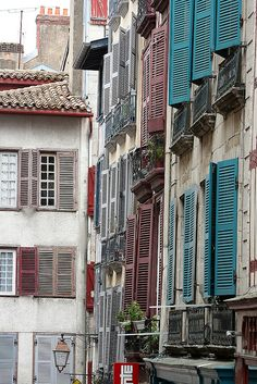 more Bayonne windows and shutters | Flickr - Photo Sharing!