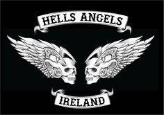 HELLS ANGELS MC IRELAND - 2013 GALLERY