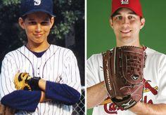 Wainwright-hasn't changed much!