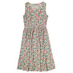 Orchard Blossom Crepe Sleeve Dress | Cath Kidston |