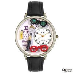 Optometrist Watch $49.95