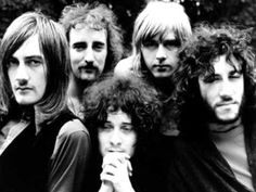 The Original Fleetwood Mac - Jigsaw Puzzle Blues (1968) ~The original band had great guitarists: not only Peter Green, but also Jeremy Spencer and Danny Kirwan.