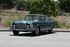 1971 Mercedes Benz 280 SE 3.5 Coupe Maintenance/restoration of old/vintage vehicles: the material for new cogs/casters/gears/pads could be cast polyamide which I (Cast polyamide) can produce. My contact: tatjana.alic@windowslive.com