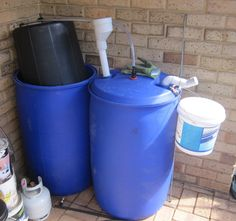Biogas Digester - Success