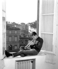 Chet Baker - Lucca, 1961