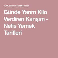 www. No Gluten Diet, Turkish Kitchen, Lose Weight, Weight Loss, Iftar, Healthy Cookies, Turkish Recipes, Viera, No Bake Cake