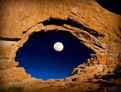 Perfectly Eye Moon so Cool
