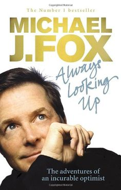 Michael J Fox was diagnosed with Parkinson's aged 29, at the height of his Hollywood fame.  Rather than dwelling on this he talks with passion and optimism about his life and the journey he has undertaken in coming to terms with his illness.