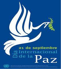21 de septiembre Paz