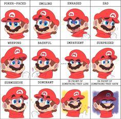 Super Mario And Luigi, Super Mario Art, Super Mario Brothers, Mario Bros., Mario Comics, Princess Daisy, Nintendo Sega, Mundo Comic, Thomas The Train