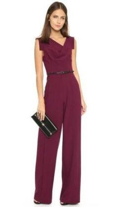 444cbf64873  Black Halo Jackie jumpsuit  jumpsuit  work outfit  indian office fashion   vipazza