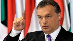 Hungarian PM Accuses George Soros of Stoking Europe's Refugee Crisis Liberal Democracy, Politicians, Mass Migration, Piano, Premier Ministre, Refugee Crisis, Building An Empire, George Soros, Russia News