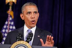 Obama Announces US Will Send Weapons to Syrian Rebels