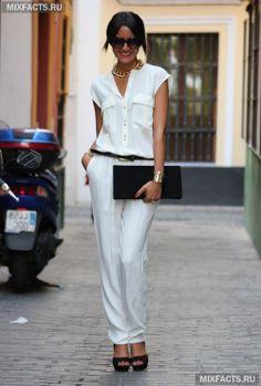 модная одежда для лета