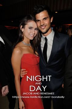 Nina dobrev and taylor lautner dating