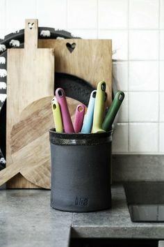 ナイフスタンドのおすすめ|素敵キッチンの写真日記