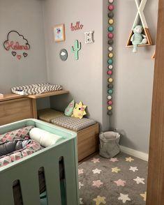 Muitos clientes pediram nome dos fornecedores do quartinho.. então vamos l Baby Bedroom, Baby Boy Rooms, Girls Bedroom, Bedroom Decor, Nursery Decor, Baby Decor, Kids Decor, Home Decor, Baby Shower Balloons
