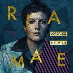 Gold - JordanXL Remix, a song by Ria Mae, Jordan XL on Spotify