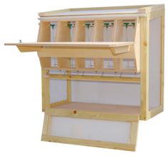 Stall Trap & Bay From £175.00