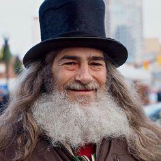 Yves - Ottawa Street Musician