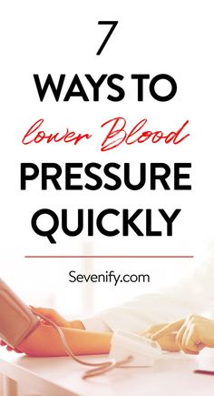 how to raise low blood pressure quickly