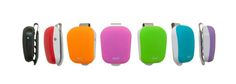 Geopalz iBitz Fitness Tracker - A great way to get kids active and moving! (Great colors, too)