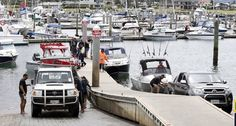 Call for balance between recreational and commercial fishing