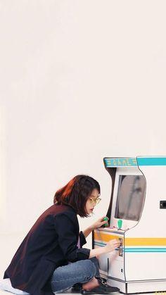 30 Ideas Wall Paper Kpop Backgrounds Bae Suzy K Pop, Kpop Backgrounds, Iu Fashion, Bae Suzy, Pretty Wallpapers, Korean Celebrities, Ulzzang Girl, Little Sisters, K Idols
