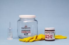 DIY Kimchi Kit in Eater's 2014 holiday gift guide: http://www.eater.com/a/holiday-gift-ideas-2014/hipster-stuff/#diy-kimchi-kit