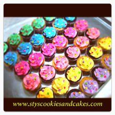 Cupcake cupcake cupcake cupcake ...!! :))