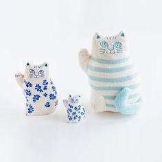 LISALARSON.jpのSHOPページ。スウェーデンを代表する陶芸家,Lisa Larson(リサラーソン)の作品紹介、販売などを行っております。