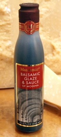 Mandarano Balsamic Glaze | Mandarano Balsamic Glaze and Sauce. Ive tried this one at Whole Foods, it's great.