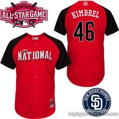 f3619d28 2015 MLB All Star National St. Louis Cardinals #46 Kevin Siegrist Jersey  Red Cheap