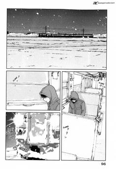 5 Centimeters per Second 2 - Page 30
