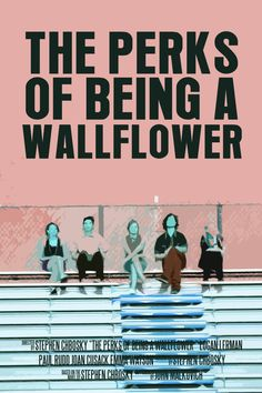 thought it was just one of those clique high school movies.. but this one's really amazing. loveit