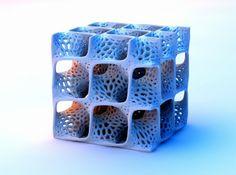 3d printed design by rob torres on shapeways #3dPrintedShapes