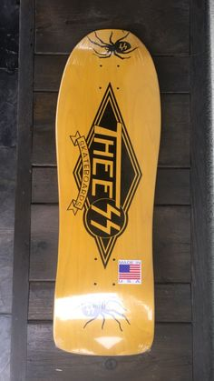 2e233ef635 Used brown sidekick longboard in Los Angeles Skateboards, Buy And Sell, The  Unit,