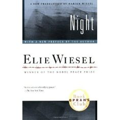 """True Holocaust story, """"I decided to devote my life to telling the story because I felt that having survived I owe something to the dead. and anyone who does not remember betrays them again.""""  Elie Wiesel"""