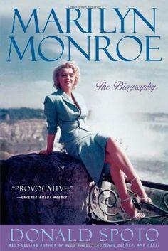 Marilyn Monroe: The Biography by Donald Spoto http://www.amazon.com/dp/0815411839/ref=cm_sw_r_pi_dp_hrPkvb0AW1X3D