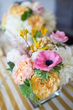 Petite fresh flower