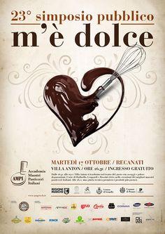 """Oggi dalle 16.30, 23° Simposio pubblico """"M'è dolce"""" di #Recanati. #HotelEmilia #portonovo"""
