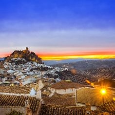University of Granada — Spain | 12 Of The Best Places To Study Abroad