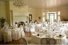 Intimate Pink Wedding at Charming Bed and Breakfast