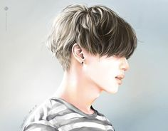 #shinee #taemin Season's Greetings calendar 2016 #fanart