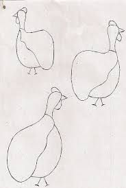 moldes de galinha de angola - Google Search Chicken Crafts, Guinea Fowl, Tole Painting, Hens, Rooster, Stencils, Patches, Birds, Quilts